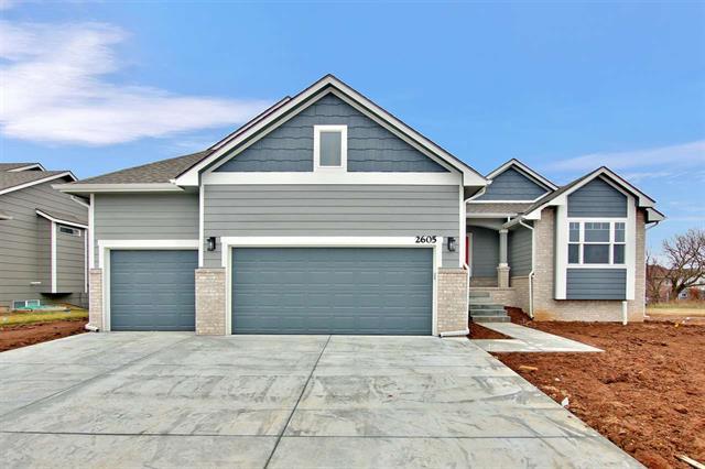For Sale: 2605 S Lark Lane, Wichita KS