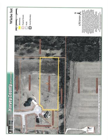 For Sale: 830 S Meadows, Hesston KS
