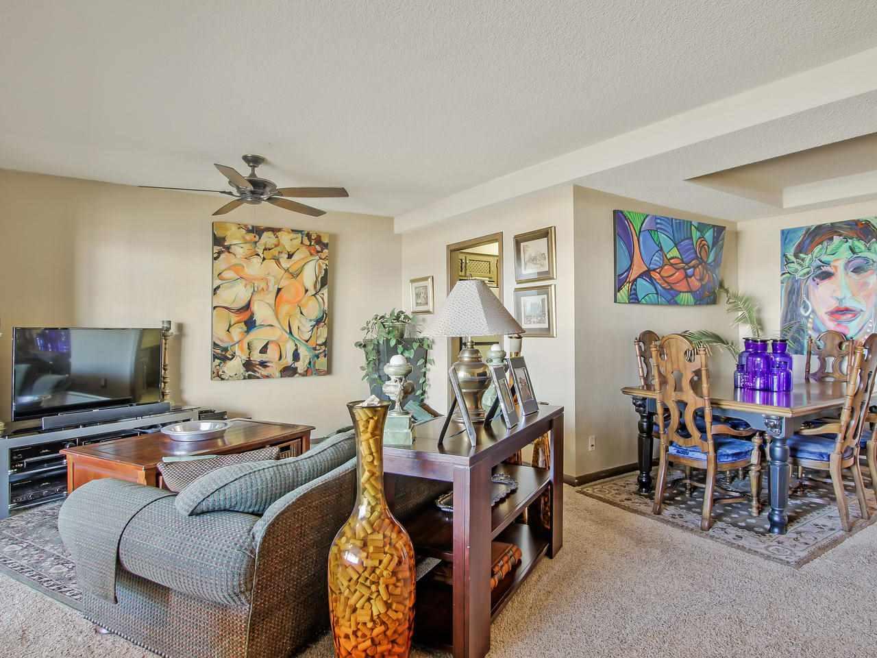 For Sale: 5051 E Lincoln St Apt 6D, Wichita KS