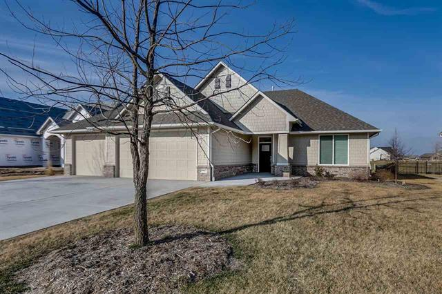 For Sale: 5467 W 26th Ct N, Wichita KS