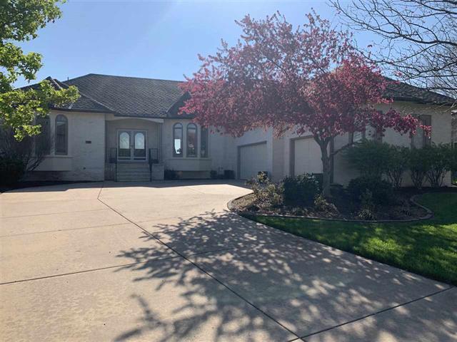 For Sale: 2415 W Timbercreek Ct, Wichita KS