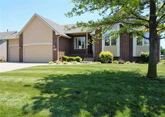 For Sale: 14202 W Remington Ct, Wichita KS