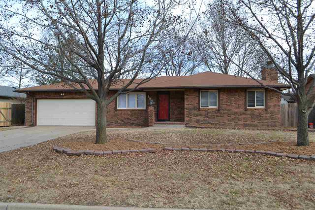 For Sale: 1928 N Turquoise St, Wichita KS