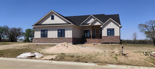 For Sale: 13032 E Ferrier, Wichita KS