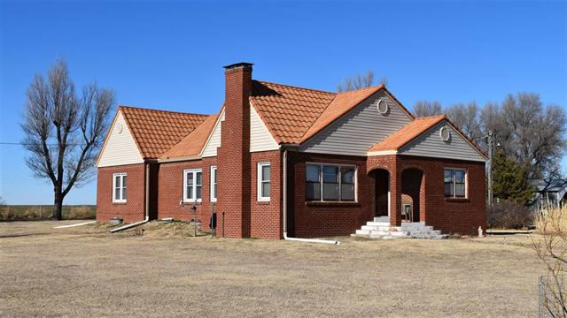 For Sale: 7804 SE Gerlane Road, Hazelton KS