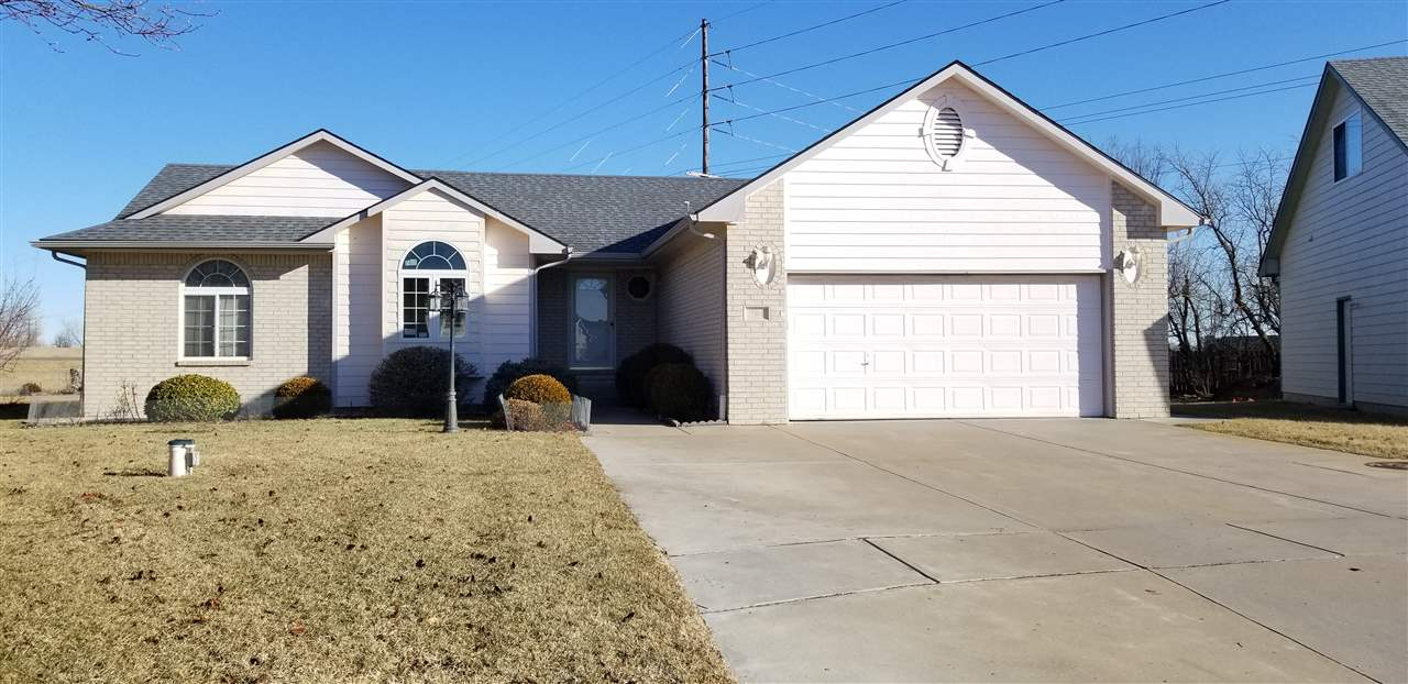 Move-in ready condition on this full brick home with 5 bedrooms, 3 baths, and 2-car garage in a cul-de-sac with almost 1/2 acre lot. Lots of upgrades and fruit trees in the backyard. Seller had replaced hardwood floor, tiles, & back splash in all the bathrooms in 2017.  Sump pump, 3 windows, a whole basement carpet replaced in December 2019, microwave November 2019 & roof July 2019. Seller Had installed irrigation well, sprinkler system, new sod, storage building (shed), sliding door, patio, concrete around the house to the shed all in 2016.