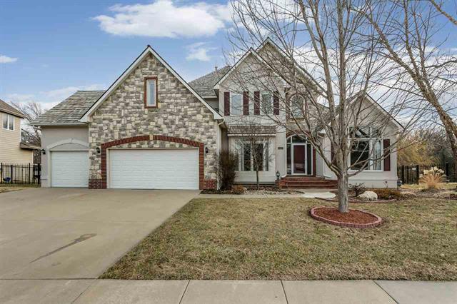 For Sale: 164 N Chelmsford Street, Wichita KS
