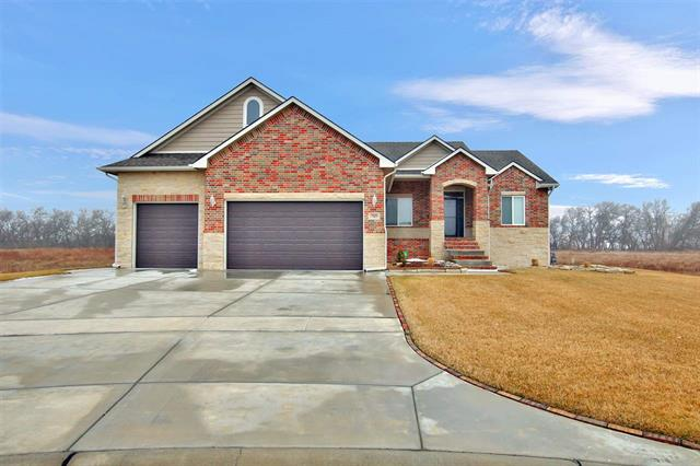 For Sale: 713 S Saint Andrews Cir, Wichita KS