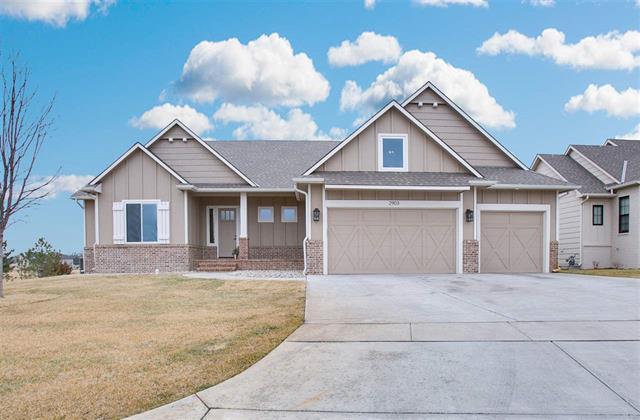 For Sale: 2903 N GULF BREEZE ST, Wichita KS