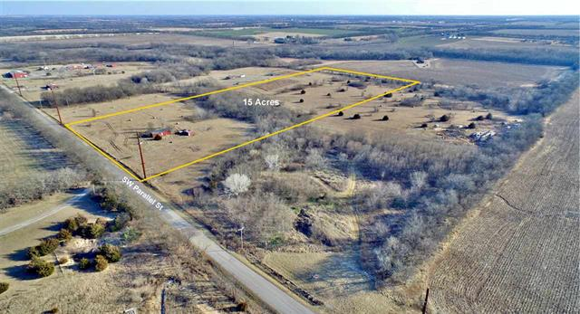 For Sale: East of  Parallel Rd and Butler Rd – Tract B, Benton KS