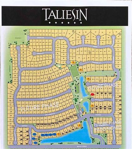 For Sale: 15802 W Sheriac, Wichita KS