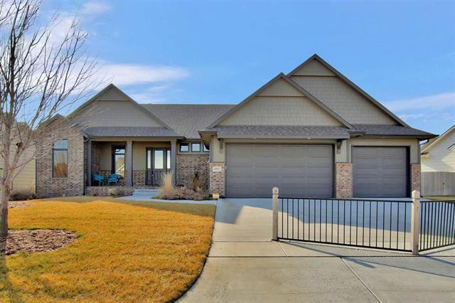 For Sale: 2927 N Gulf Breeze St, Wichita KS