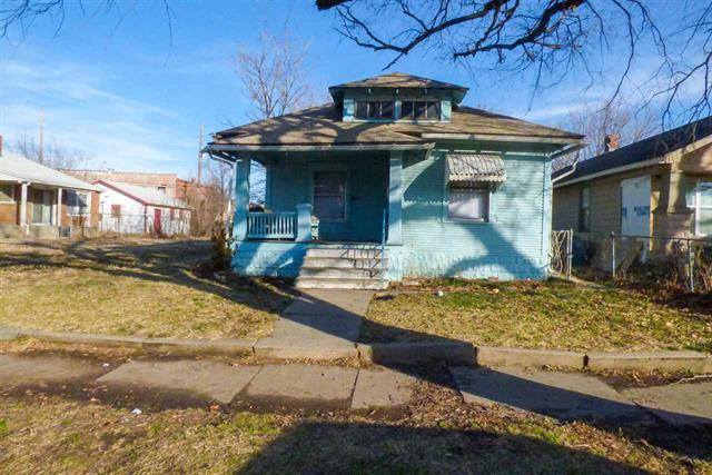 For Sale: 1212 S MARKET ST, Wichita KS