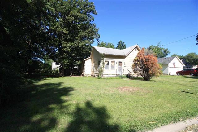 For Sale: 1103 N Orient St, El Dorado KS
