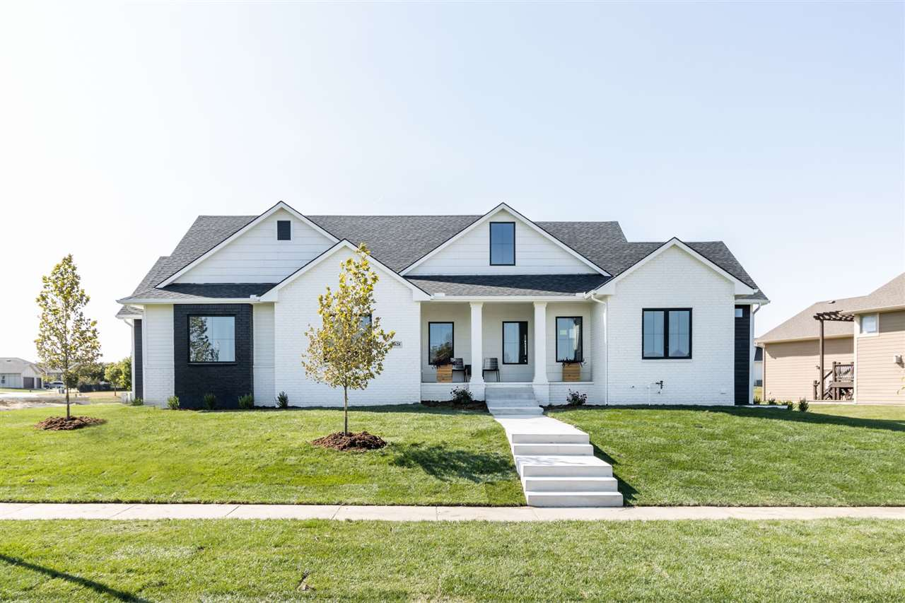 6628 E Central Park Ave, Bel Aire, KS, 67226