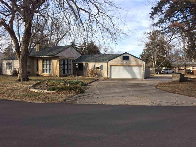 For Sale: 12  Cedar Dr, Newton KS