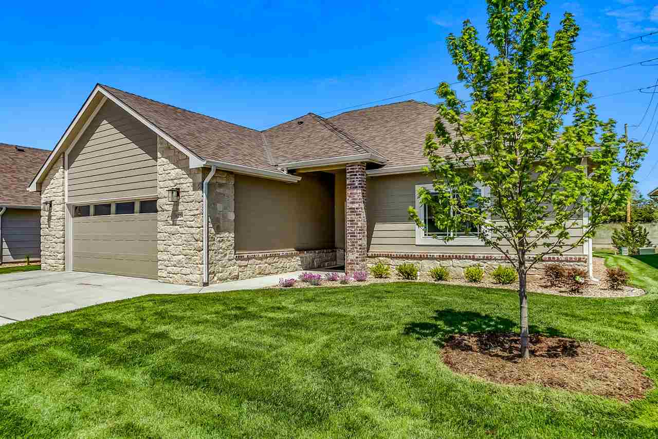 For Sale: 6224 Venice Ct, Wichita, KS, 67205,