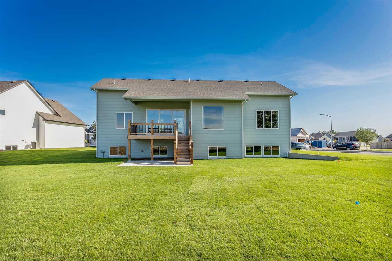 For Sale: 2818 N Bracken Ct., Wichita KS