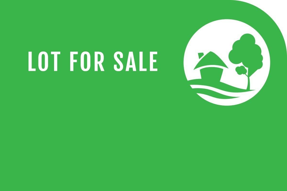 For Sale: Lot 7 BLK A S Saint Paul, Wichita KS