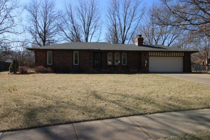 1635 N Westfield St, Wichita, KS, 67212