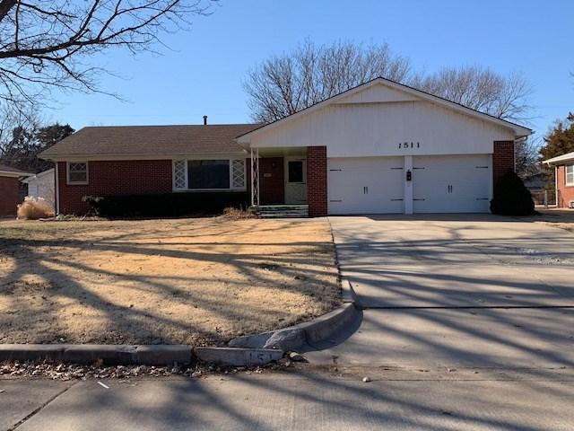 1511 N MOUNT CARMEL Ave, Wichita, KS, 67203