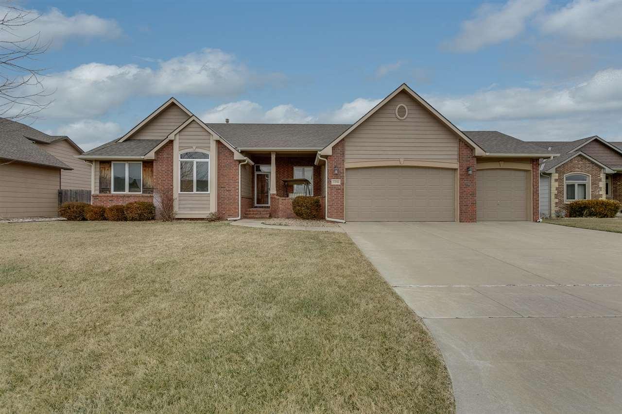 1250 N Forestview Ct, Wichita, KS, 67235