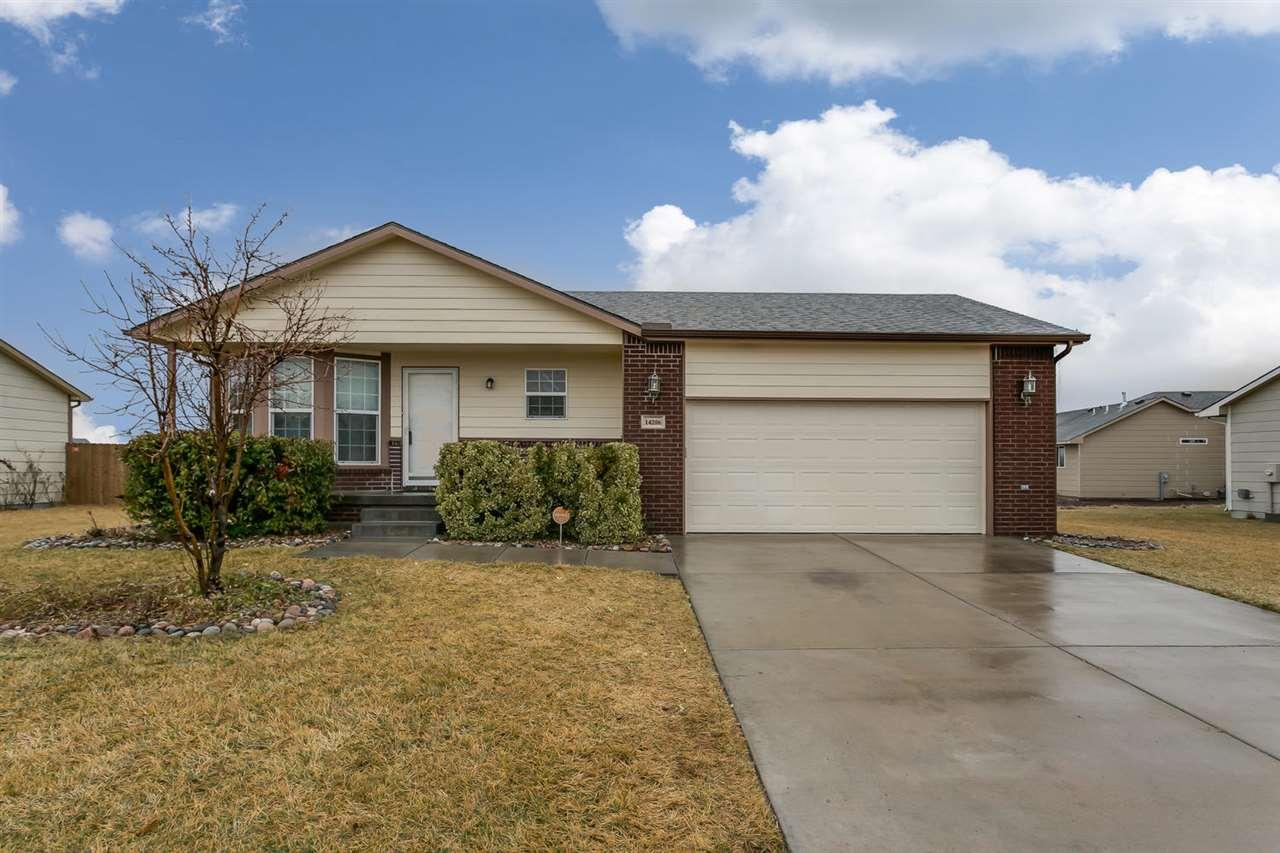 14206 W Autumn Ridge St, Wichita, KS, 67235