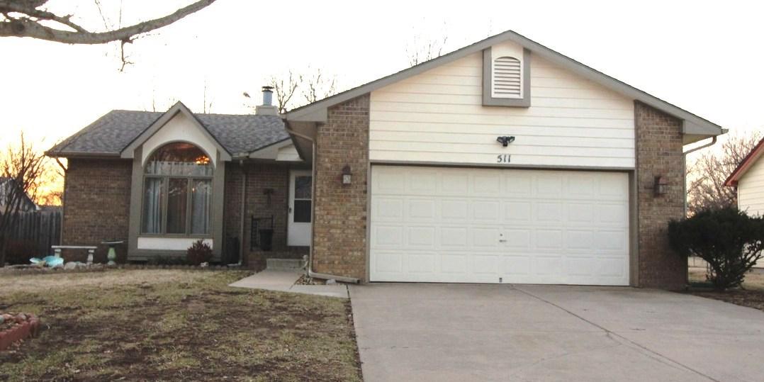 511 N Prescott St, Wichita, KS, 67212