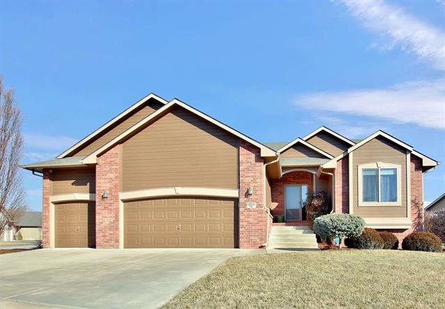 For Sale: 14200 W ONEWOOD PL #18, Wichita KS