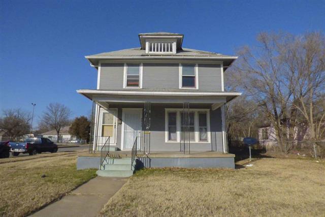 For Sale: 2030 E 9th St. N, Wichita KS