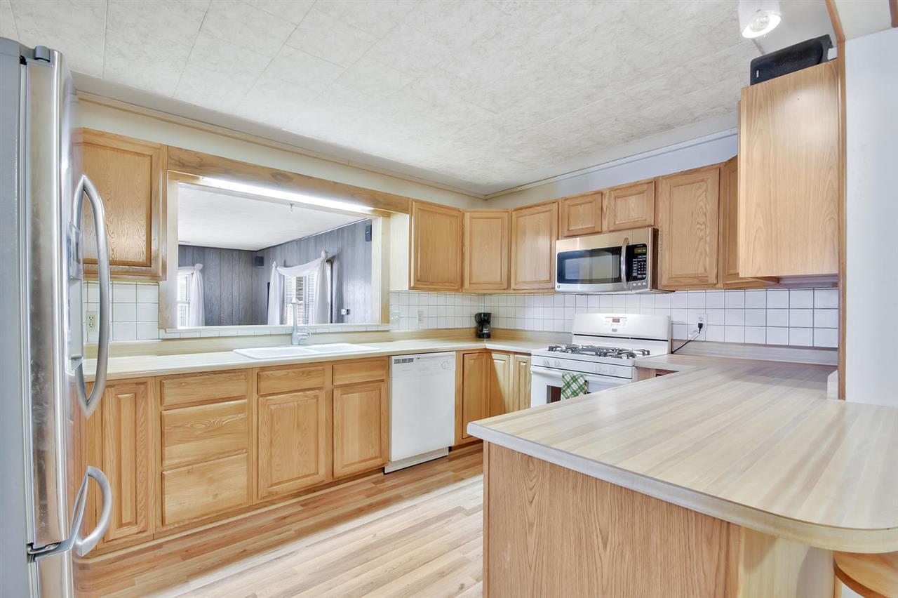 For Sale: 2132 S Washington Ave, Wichita KS