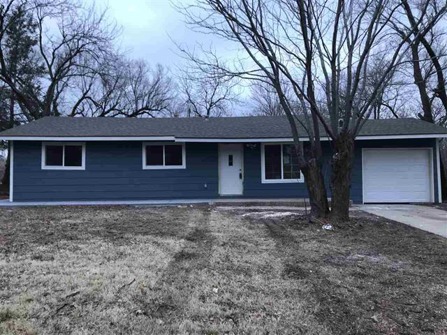 For Sale: 2719 N VASSAR ST, Wichita KS