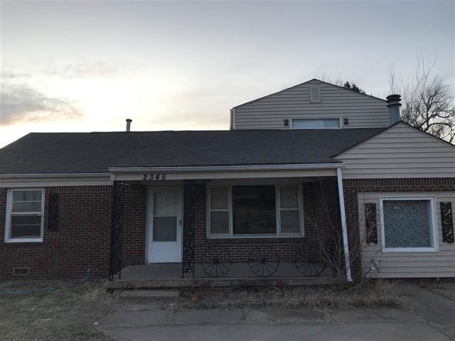 For Sale: 2345 N GROVE ST, Wichita KS