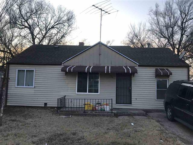 For Sale: 1727 N VOLUTSIA ST, Wichita KS