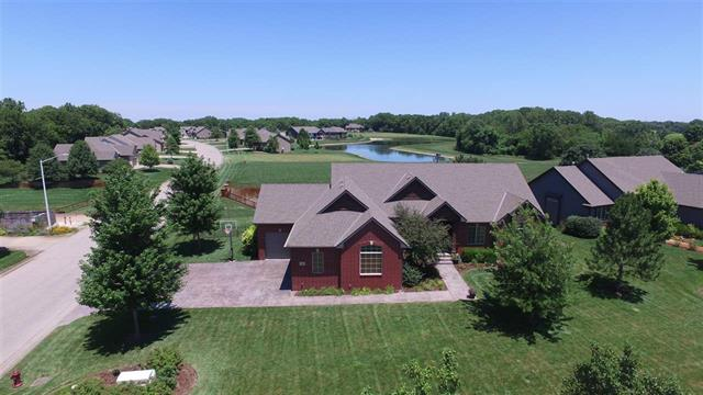 For Sale: 300 N Valley Creek Dr., Valley Center KS