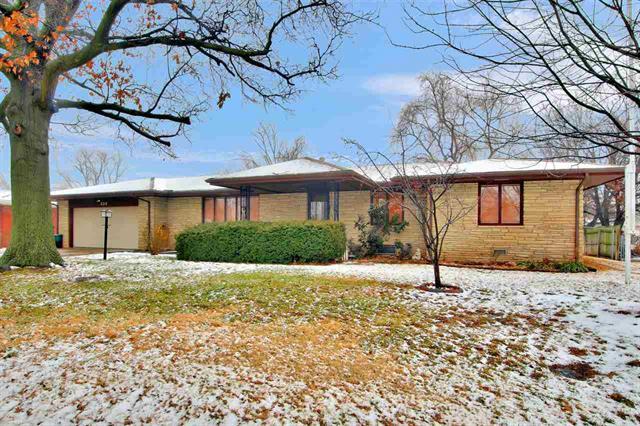 For Sale: 220 N SPRUCE ST, Goddard KS