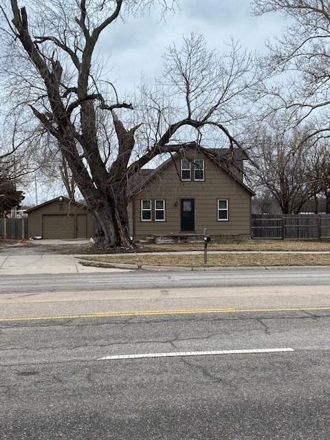 4056 S Meridian Ave, Wichita, KS, 67217