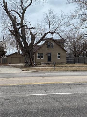 For Sale: 4056 S Meridian Ave, Wichita KS