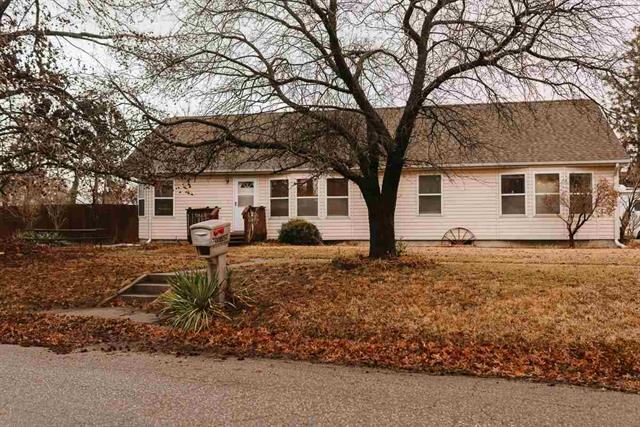 For Sale: 700 W 3rd St, Halstead KS