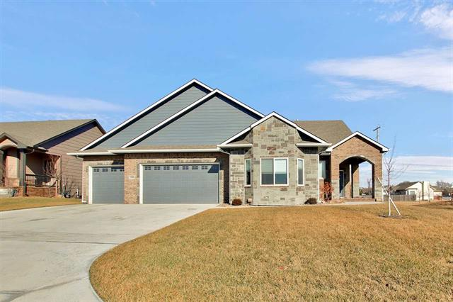 For Sale: 12506 W Jennie, Wichita KS