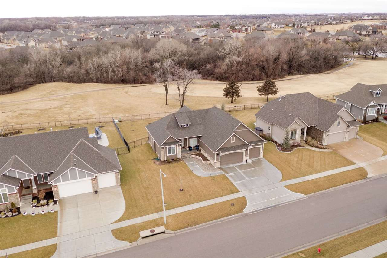 For Sale: 1242 E Lookout St., Derby KS