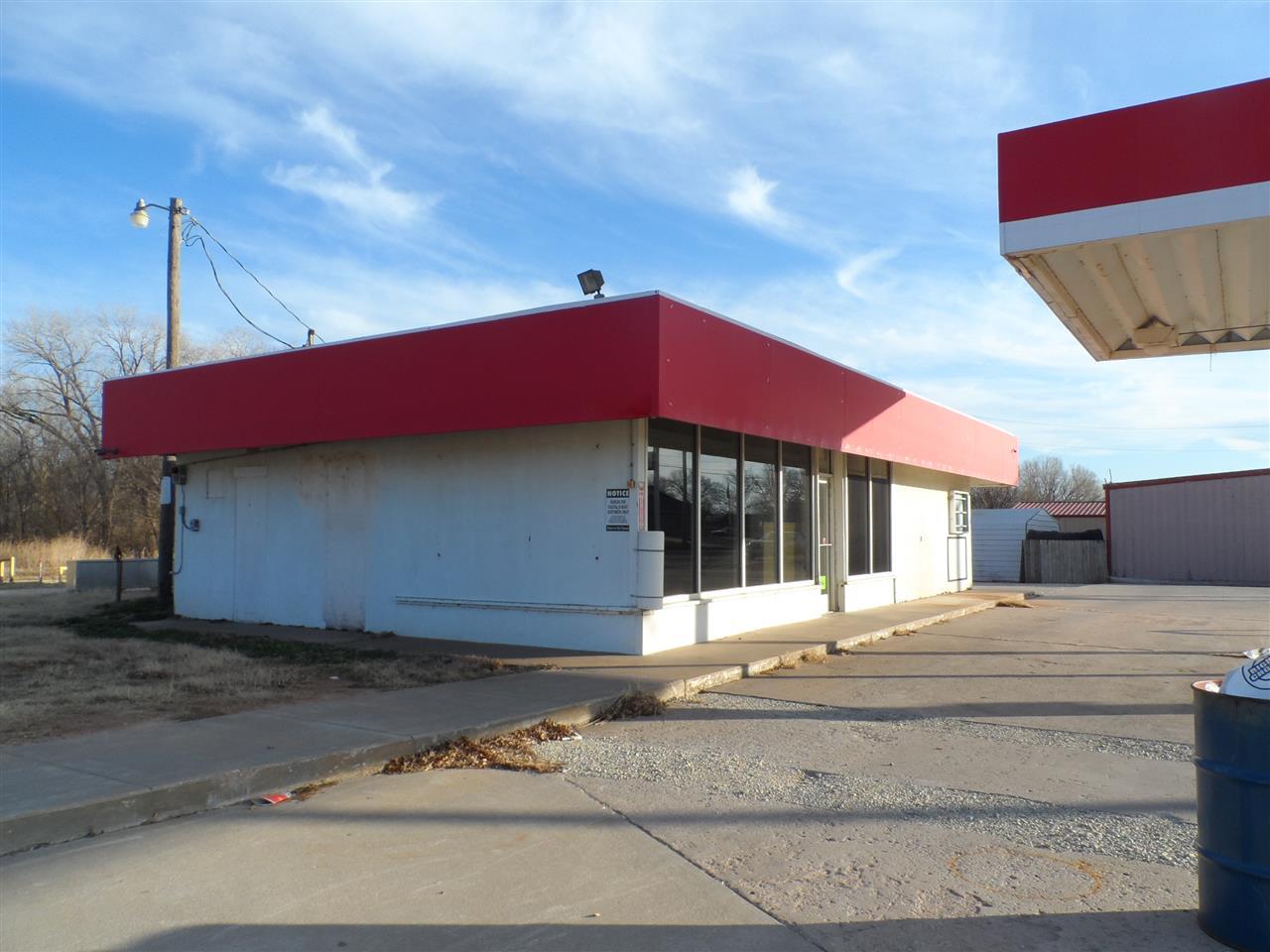 For Sale: 519 N LL & G Ave, Anthony KS