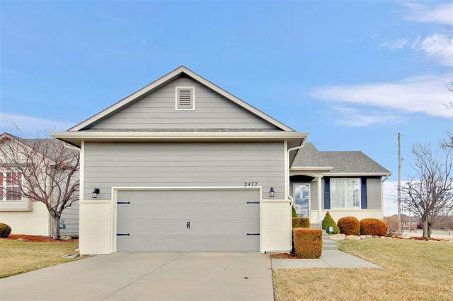 For Sale: 2477 N 127th Ct E, Wichita KS