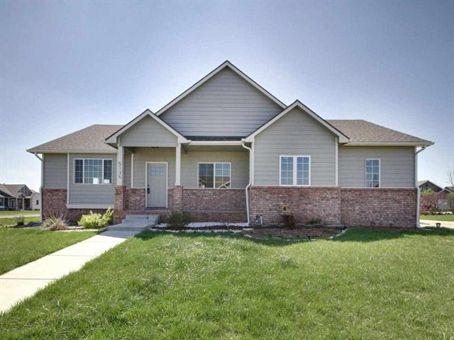 For Sale: 5135 N Remington St, Bel Aire KS
