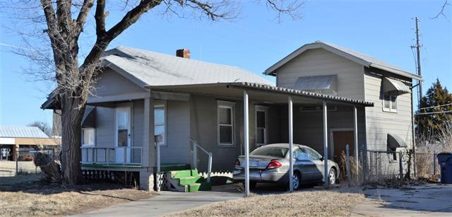 For Sale: 654 N GORDON ST, Wichita KS