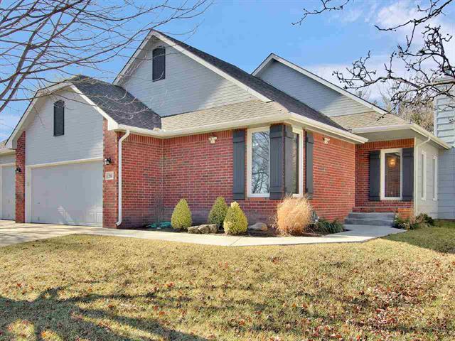 For Sale: 511 N Saint Andrews Dr, Wichita KS