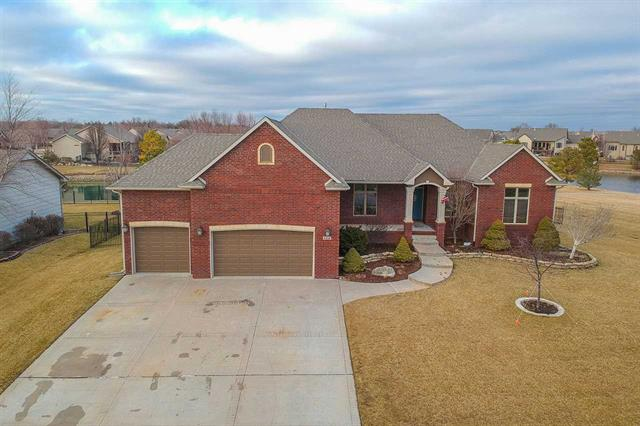 For Sale: 2312 E TIMBER CREEK ST, Derby KS