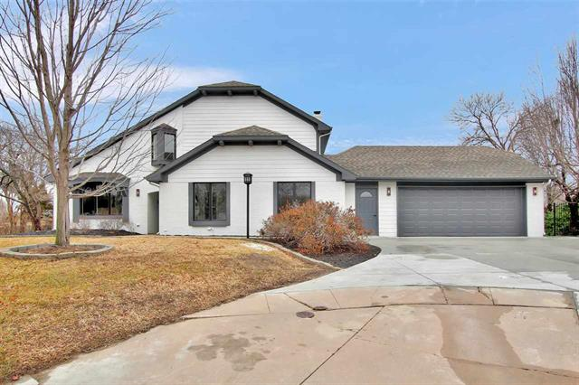 For Sale: 14215 E Brookline Ct, Wichita KS