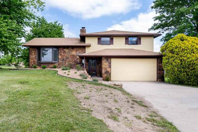For Sale: 2612 E MADISON AVE, Derby KS