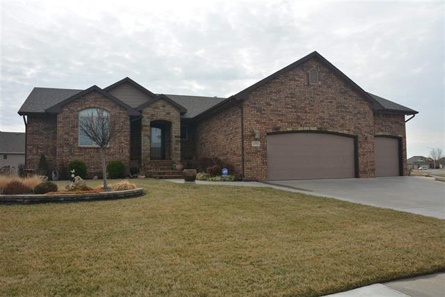 For Sale: 13203 E Mount Vernon Rd, Wichita KS